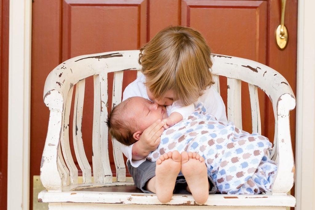 Sommeil de bébé : mieux le comprendre pour mieux l'endormir