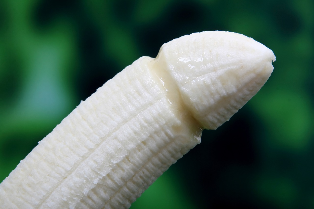 Taille du pénis : ce qu'il faut savoir